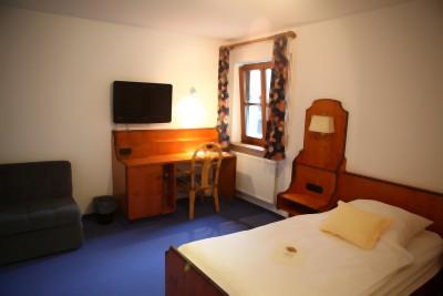 Zimmerbeispiel Hotel Höfler